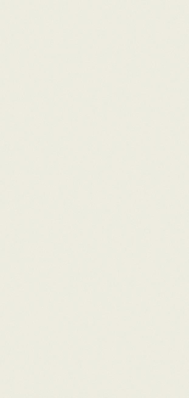 Kerlite Black-White ULTRAWHITE GLOSSY 1000X3000X5.5
