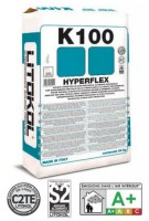Клей HYPERFLEX K100 white