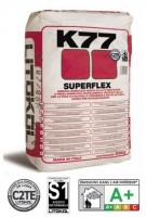 Клей SUPERFLEX K77 white